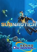 深海迷航3DM汉化补丁 绿色版