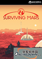 火星求生全自动机器人组装mod 绿色版