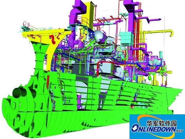 Tribon M3 (船舶设计建造软件)