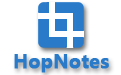 HopNotes