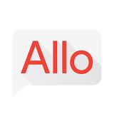 Google Allo app 0.1.177