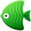 热带鱼屏保 0.99L