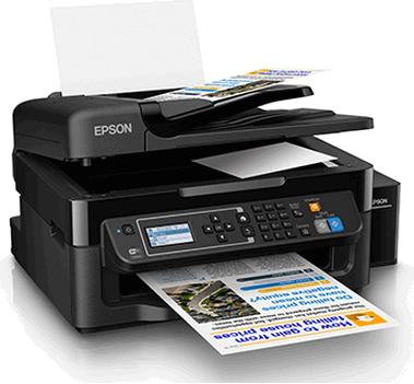 爱普生L565打印机驱动