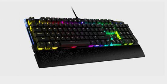 达尔优ek815机械键盘驱动