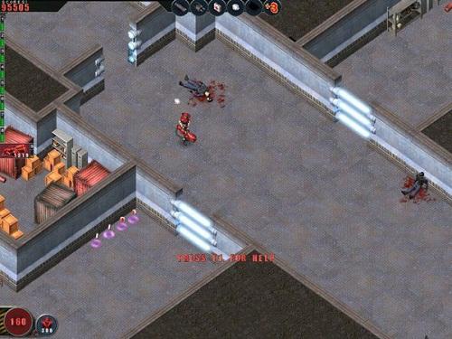 孤胆枪手(Alien Shooter)