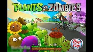 植物大战僵尸1