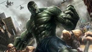 绿巨人小游戏合集