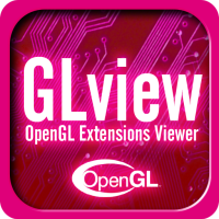 OpenGL Extensions Viewer 4.12