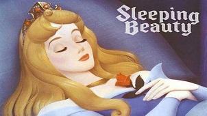 睡美人专区