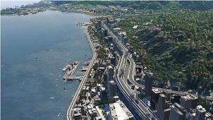 模拟城市游戏系列