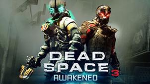 死亡空间游戏大全