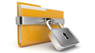 文件夾加密