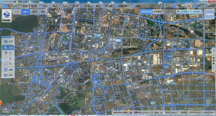 谷歌3d地图下载_谷歌全景地图(街景)
