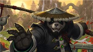小熊猫游戏大全