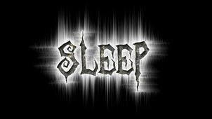 sleep是什么意思