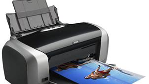 爱普生打印机驱动下载