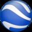 谷歌(Google)卫星地图下载器 9.5 官方版