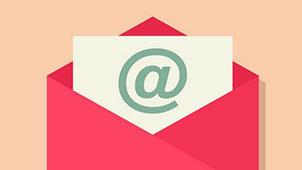 邮箱地址怎么写