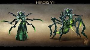 英雄无敌6