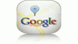 谷歌地图下载