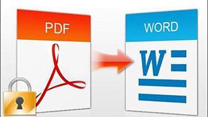 pdf轉換