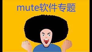 mute软件专题