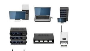 网络设备合集