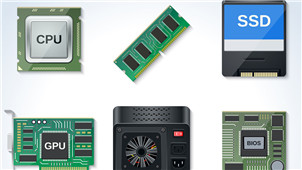 电脑硬件合集