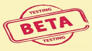 beta是什么意思