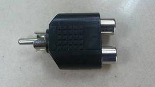 音频转换器