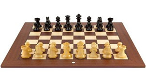 chess是什么意思
