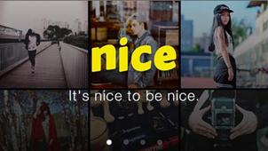 nice是什么意思
