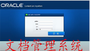 文檔管理系統