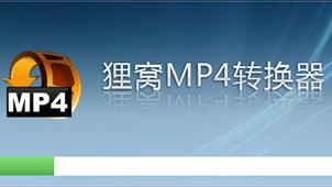 mp4转换器