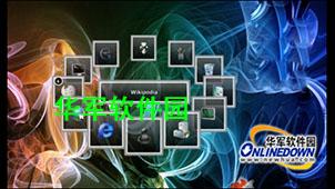 电脑桌面图标软件专题