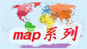 map是什么意思