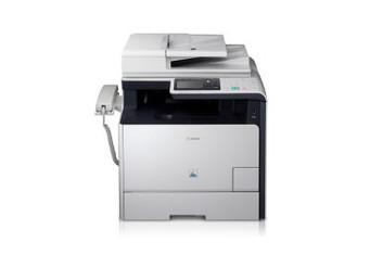 佳能mf8580cdw打印机驱动