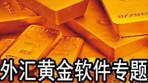 外汇黄金软件专题