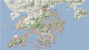 地图google合集