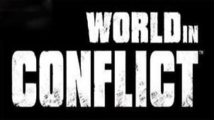 冲突世界中英文通用软件专题