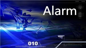 alarm专区