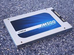镁光固态硬盘