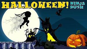 halloween是什么意思