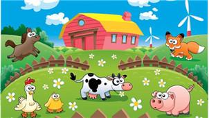 快乐农场游戏大全