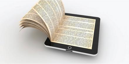 在线阅读电子书