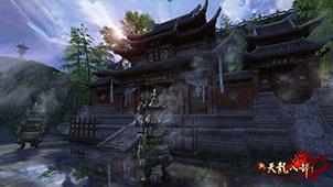 天龙3官网