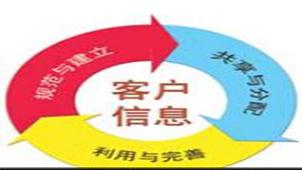 客户信息管理软件系列