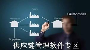 供应链管理软件专区
