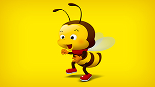 bee是什么意思