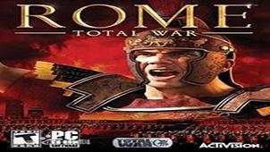 全面战争罗马集合